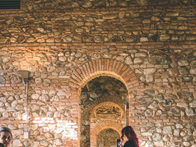 Il matrimonio di Andrea e Manuela a Desenzano del Garda, Brescia 63