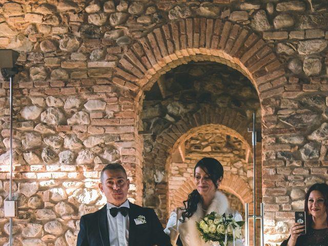 Il matrimonio di Andrea e Manuela a Desenzano del Garda, Brescia 65