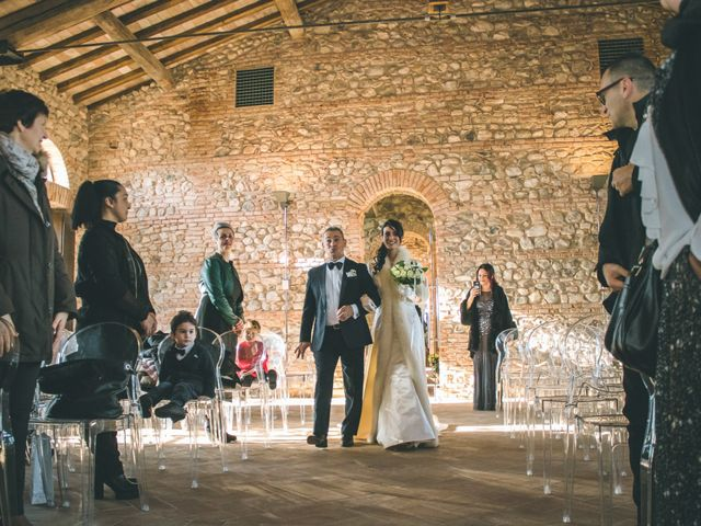 Il matrimonio di Andrea e Manuela a Desenzano del Garda, Brescia 66