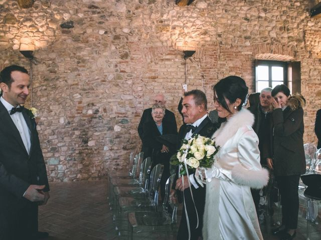 Il matrimonio di Andrea e Manuela a Desenzano del Garda, Brescia 67