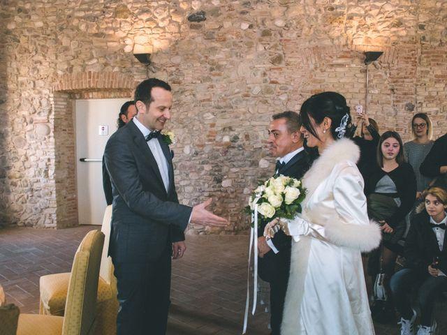 Il matrimonio di Andrea e Manuela a Desenzano del Garda, Brescia 68