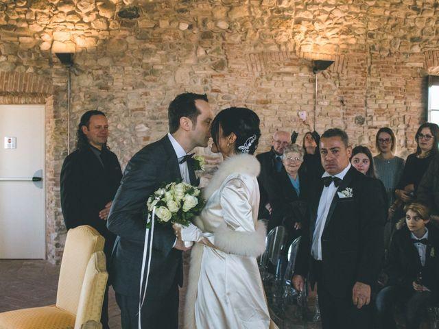 Il matrimonio di Andrea e Manuela a Desenzano del Garda, Brescia 69