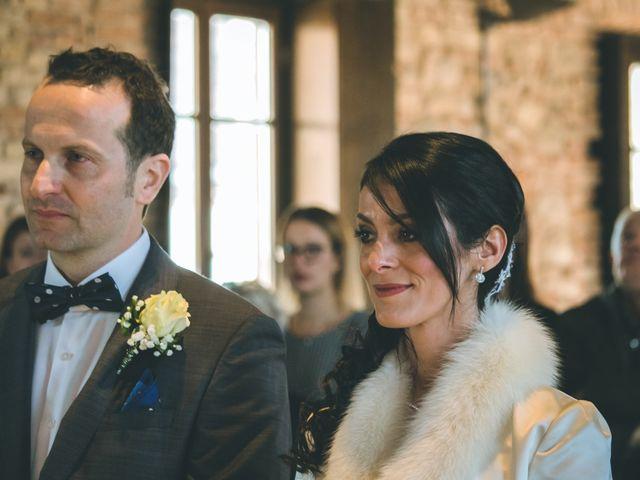 Il matrimonio di Andrea e Manuela a Desenzano del Garda, Brescia 70