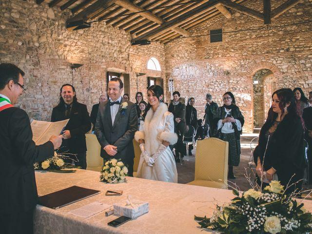 Il matrimonio di Andrea e Manuela a Desenzano del Garda, Brescia 73