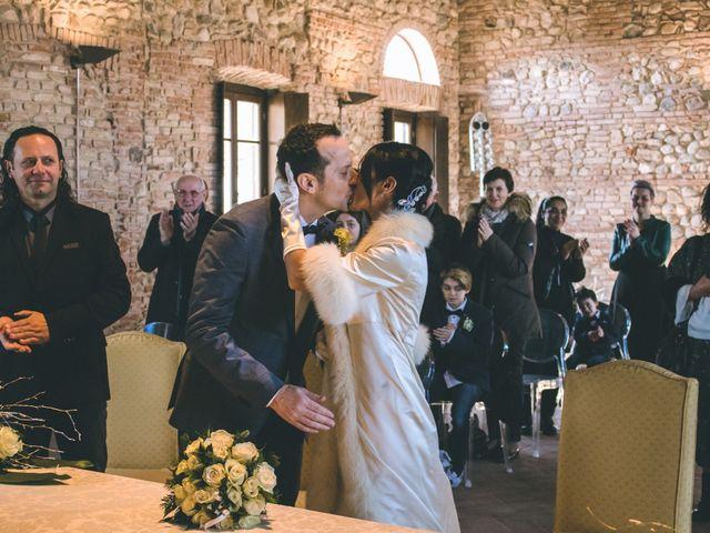 Il matrimonio di Andrea e Manuela a Desenzano del Garda, Brescia 74