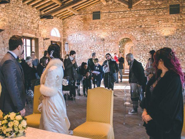 Il matrimonio di Andrea e Manuela a Desenzano del Garda, Brescia 75