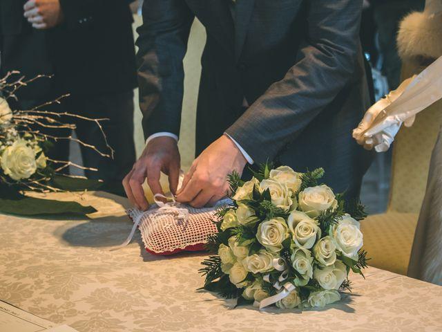 Il matrimonio di Andrea e Manuela a Desenzano del Garda, Brescia 77