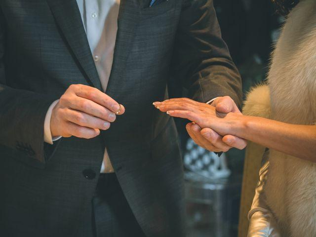 Il matrimonio di Andrea e Manuela a Desenzano del Garda, Brescia 78