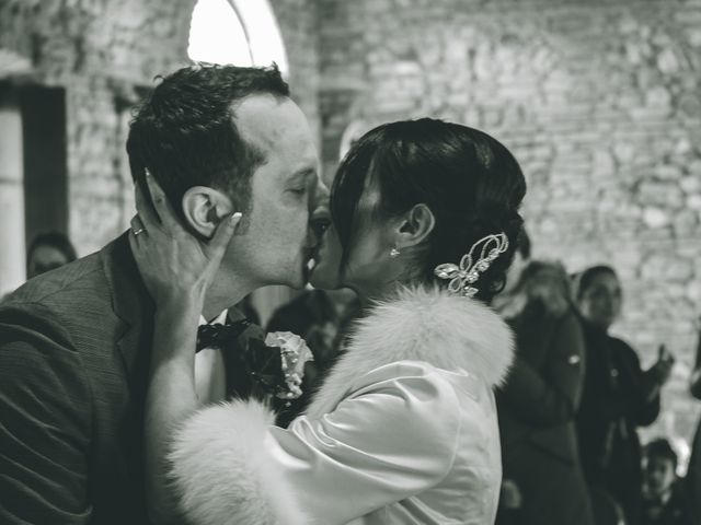 Il matrimonio di Andrea e Manuela a Desenzano del Garda, Brescia 82