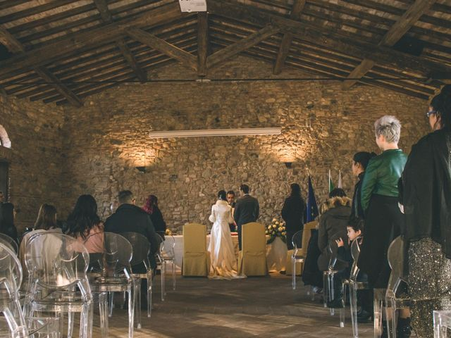 Il matrimonio di Andrea e Manuela a Desenzano del Garda, Brescia 83