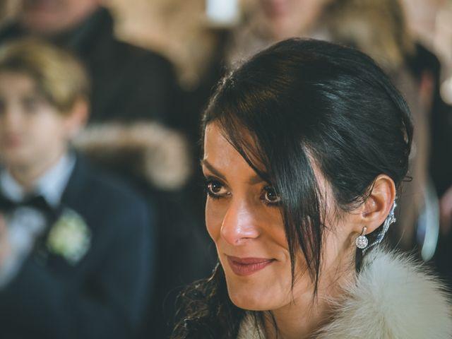 Il matrimonio di Andrea e Manuela a Desenzano del Garda, Brescia 90