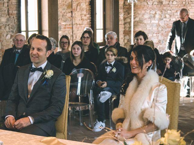 Il matrimonio di Andrea e Manuela a Desenzano del Garda, Brescia 92