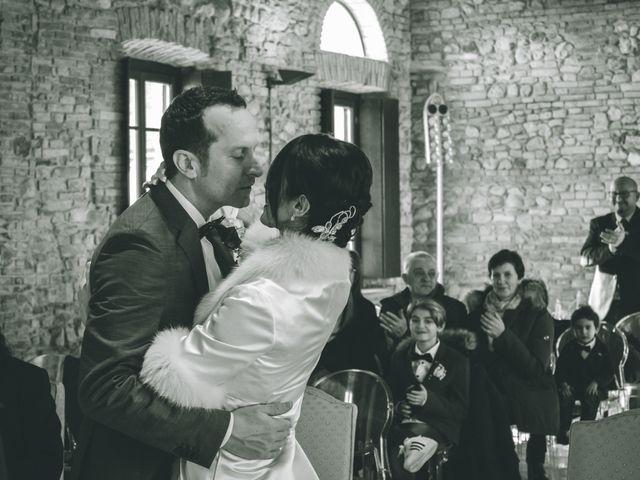 Il matrimonio di Andrea e Manuela a Desenzano del Garda, Brescia 93