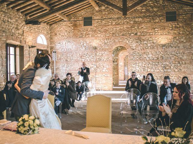 Il matrimonio di Andrea e Manuela a Desenzano del Garda, Brescia 94