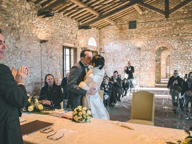 Il matrimonio di Andrea e Manuela a Desenzano del Garda, Brescia 95