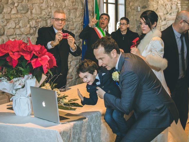 Il matrimonio di Andrea e Manuela a Desenzano del Garda, Brescia 96