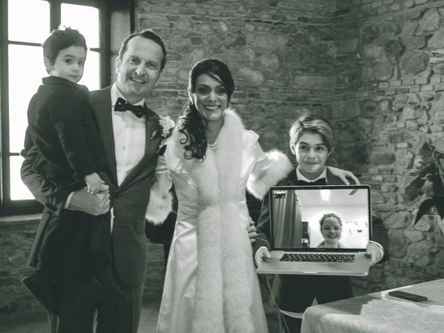 Il matrimonio di Andrea e Manuela a Desenzano del Garda, Brescia 98