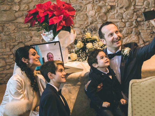 Il matrimonio di Andrea e Manuela a Desenzano del Garda, Brescia 99