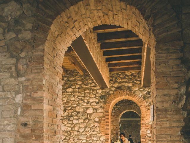 Il matrimonio di Andrea e Manuela a Desenzano del Garda, Brescia 104