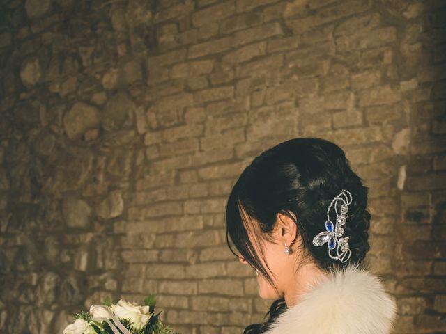 Il matrimonio di Andrea e Manuela a Desenzano del Garda, Brescia 105