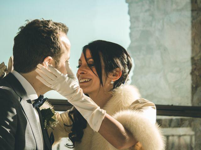 Il matrimonio di Andrea e Manuela a Desenzano del Garda, Brescia 107