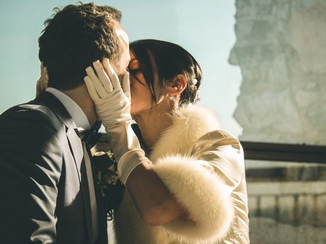 Il matrimonio di Andrea e Manuela a Desenzano del Garda, Brescia 108
