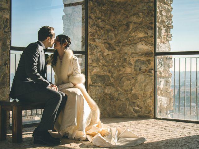 Il matrimonio di Andrea e Manuela a Desenzano del Garda, Brescia 1
