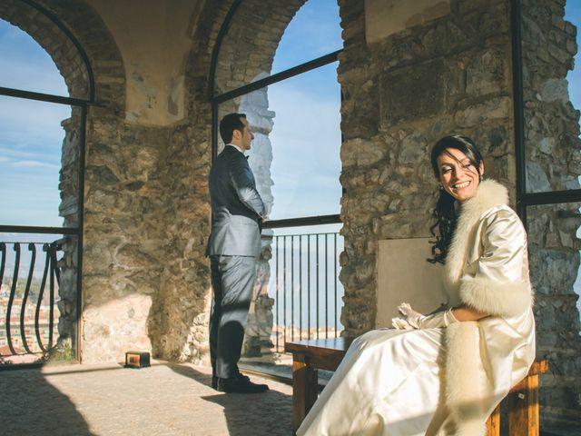Il matrimonio di Andrea e Manuela a Desenzano del Garda, Brescia 109