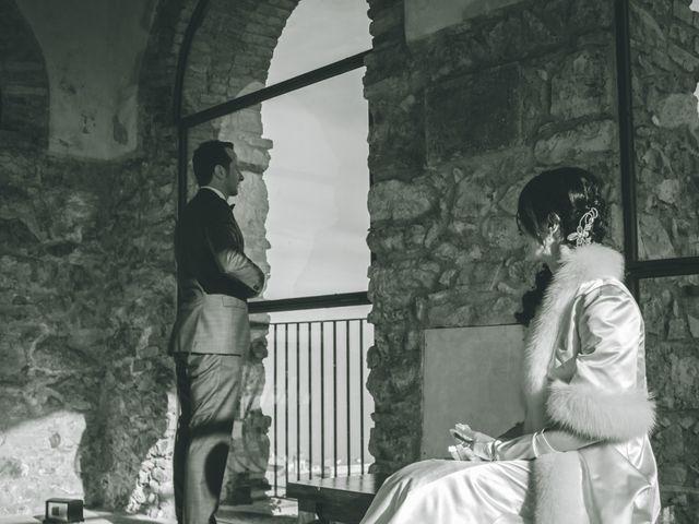 Il matrimonio di Andrea e Manuela a Desenzano del Garda, Brescia 110