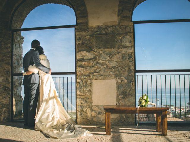 Il matrimonio di Andrea e Manuela a Desenzano del Garda, Brescia 111