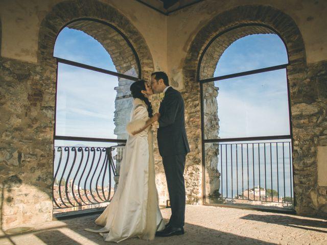 Il matrimonio di Andrea e Manuela a Desenzano del Garda, Brescia 113