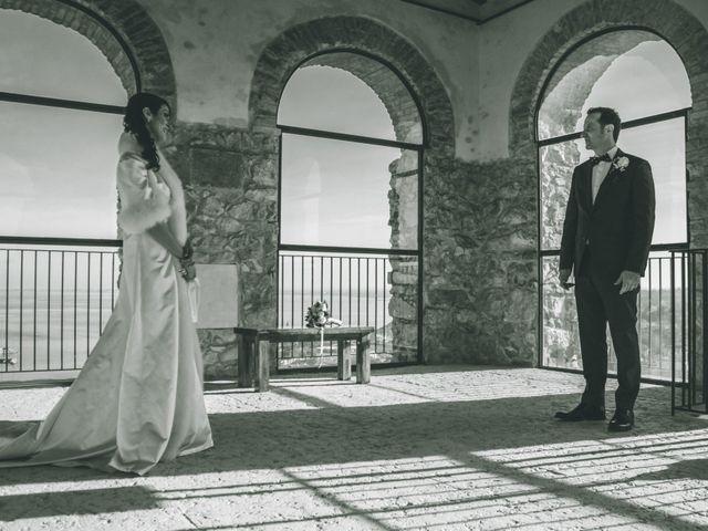 Il matrimonio di Andrea e Manuela a Desenzano del Garda, Brescia 114