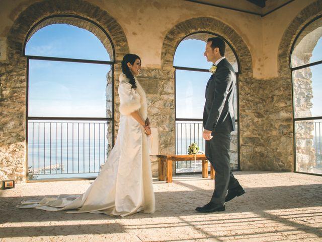 Il matrimonio di Andrea e Manuela a Desenzano del Garda, Brescia 115