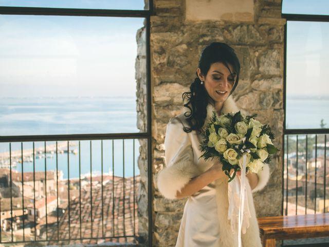 Il matrimonio di Andrea e Manuela a Desenzano del Garda, Brescia 116