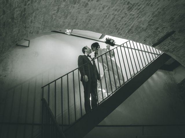 Il matrimonio di Andrea e Manuela a Desenzano del Garda, Brescia 117