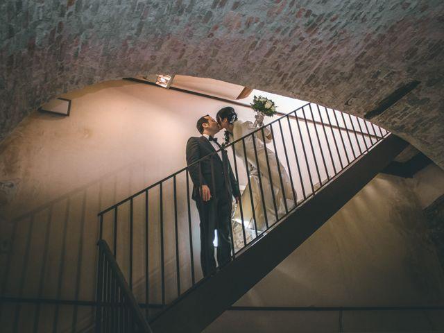 Il matrimonio di Andrea e Manuela a Desenzano del Garda, Brescia 118