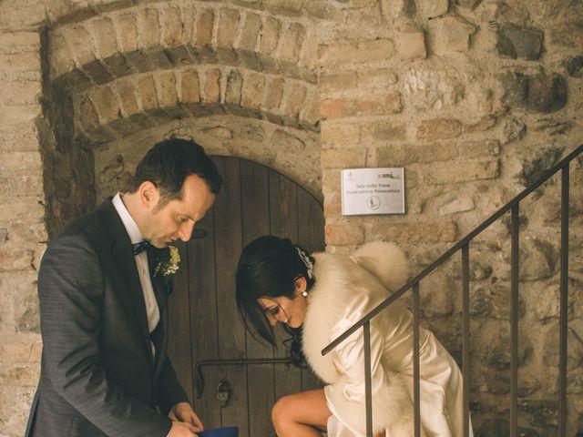 Il matrimonio di Andrea e Manuela a Desenzano del Garda, Brescia 119
