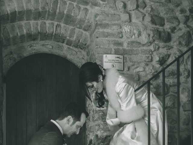 Il matrimonio di Andrea e Manuela a Desenzano del Garda, Brescia 120