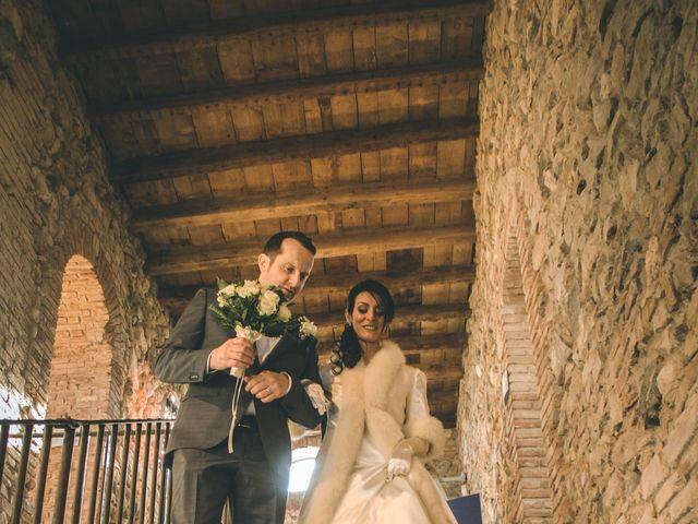 Il matrimonio di Andrea e Manuela a Desenzano del Garda, Brescia 125