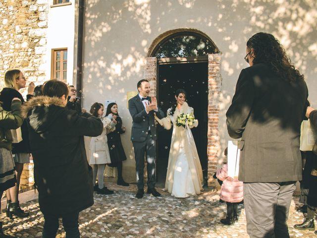 Il matrimonio di Andrea e Manuela a Desenzano del Garda, Brescia 126