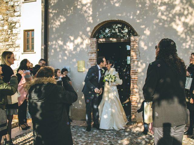 Il matrimonio di Andrea e Manuela a Desenzano del Garda, Brescia 128