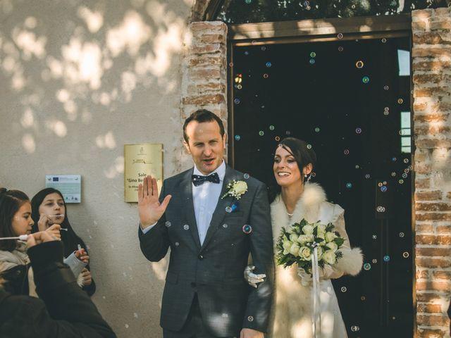 Il matrimonio di Andrea e Manuela a Desenzano del Garda, Brescia 129