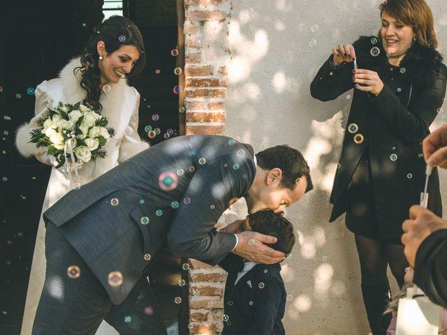 Il matrimonio di Andrea e Manuela a Desenzano del Garda, Brescia 131