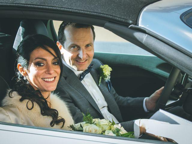 Il matrimonio di Andrea e Manuela a Desenzano del Garda, Brescia 133