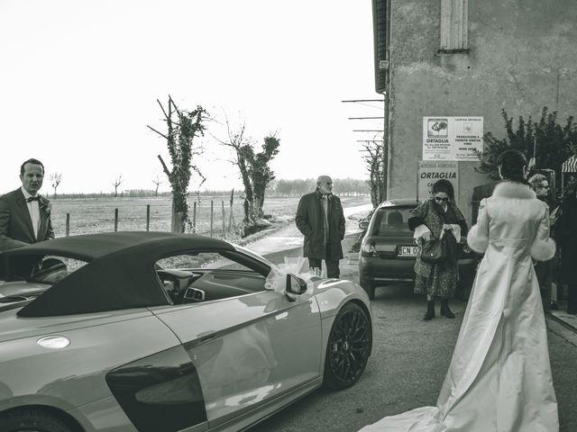 Il matrimonio di Andrea e Manuela a Desenzano del Garda, Brescia 135