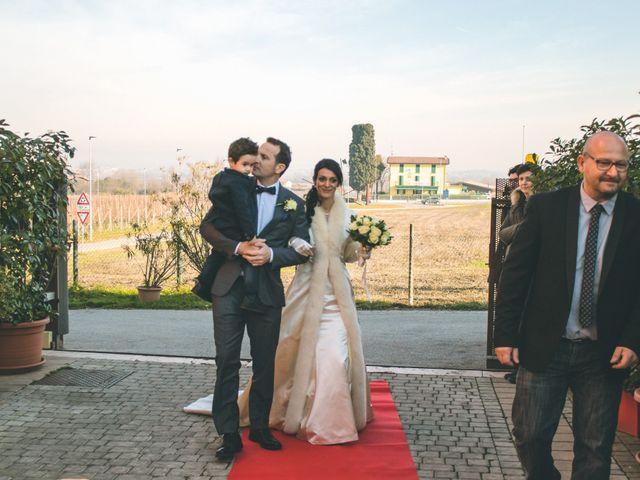 Il matrimonio di Andrea e Manuela a Desenzano del Garda, Brescia 136