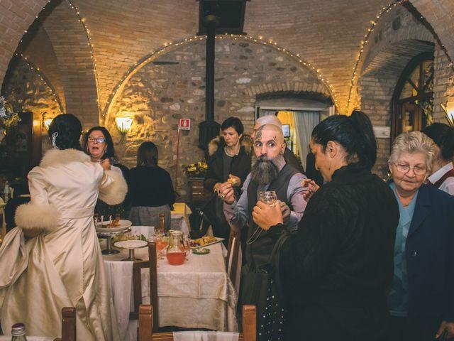 Il matrimonio di Andrea e Manuela a Desenzano del Garda, Brescia 137