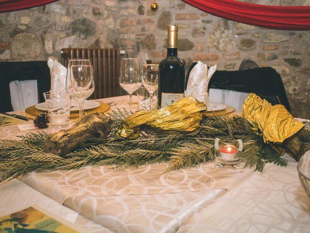 Il matrimonio di Andrea e Manuela a Desenzano del Garda, Brescia 140