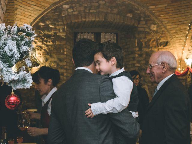 Il matrimonio di Andrea e Manuela a Desenzano del Garda, Brescia 141