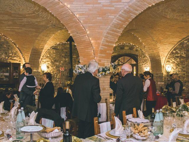 Il matrimonio di Andrea e Manuela a Desenzano del Garda, Brescia 143